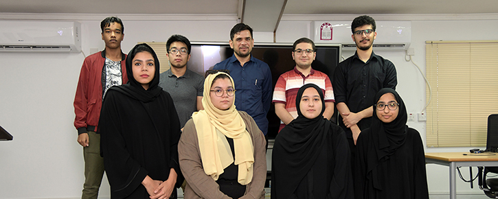 Today Qatarization & Development team has started Qatalum's 2019 Summer Internship program.