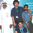 Texas A&M University in Qatar once again sent its students to Qatar Aluminum.